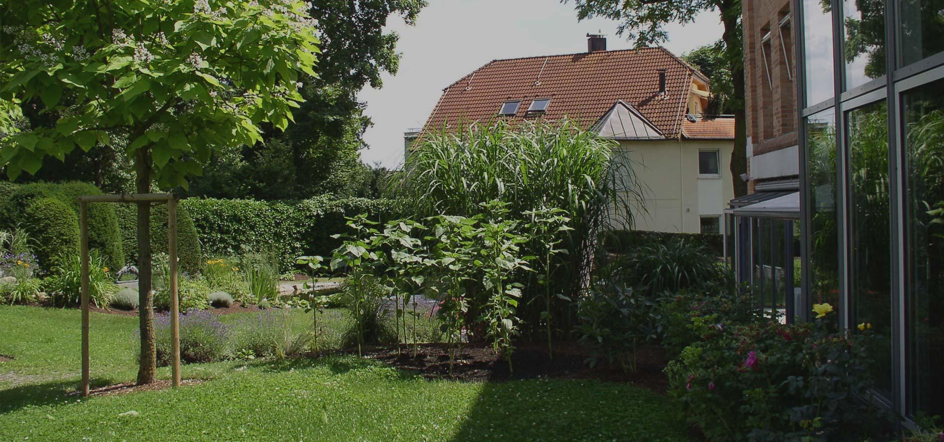 Garten  Und Landschaftsbau Fischer